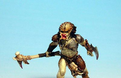 Bone hunter 28 mm