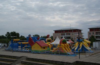 parc des rives de laThur