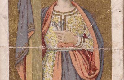 Sainte Hélène
