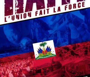 L'UNION FAIT LA FORCE pour Haïti: 21 janvier au Théâtre Télus