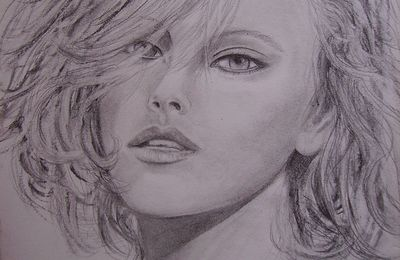 Charlize Theron version 2
