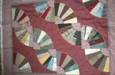 tombola patchwork