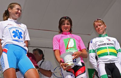 Tour de Bretagne Féminin International - 1ére Etape