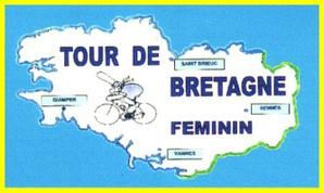 Tour de Bretagne Féminin International