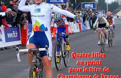 L'indispensable revue du cyclisme féminin