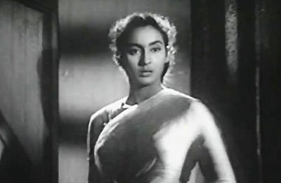 Baarish (1957) no rain, but drenched in beauty and fun
