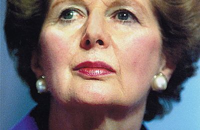 Margaret Thatcher : obsèques low cost