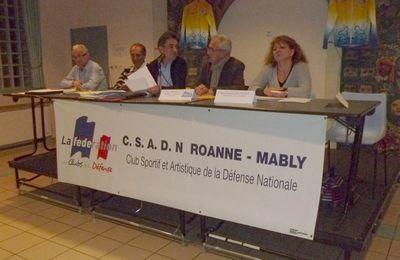 AG CSADN CYCLO 2013