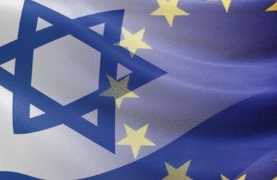 Les pays de l'Union européenne ont vendu des sommes records d'armes à Israel en 2012 et 2013 : stop à l'hypocrisie