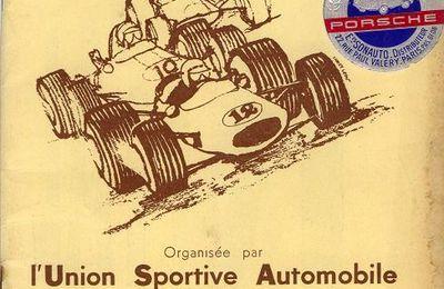 Recherche programmes des années 60-70