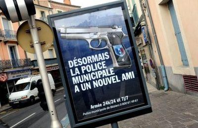 Aux armes, citoyens.