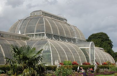 Photo de la Semaine - Kew Garden - Londres