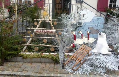 Soultzbach les Bains et son marché de Noël