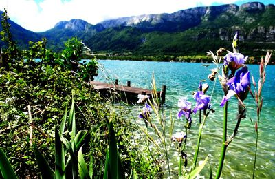 Good Morning Annecy