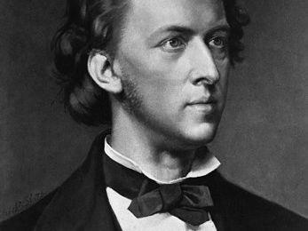 Bon anniversaire monsieur Chopin !