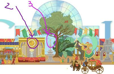 "doodle ""exposition universelle"""