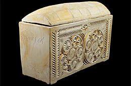 à Talpiot et ailleurs, les ossuaires judéo-chrétiens sont classés ... sans suite