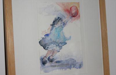 Alice au ballon