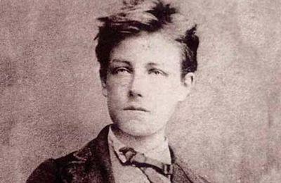 Poèmes d'Arthur Rimbaud à télécharger