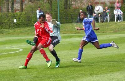 COUPE NATIONALE des U15