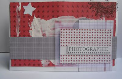 Carte # Photographie # DT Swirlcards