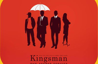 Kingsman : Oxford not Brogues