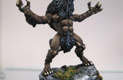 Wulfar, enfant du chaos