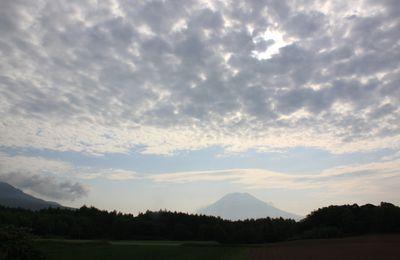 Japon... regard sur Fukushima