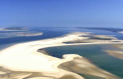 La Dune du Pilat (Gironde): il y aurait une nécropole sous les sables