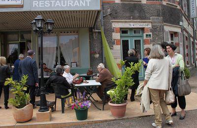 JOUR D'ULYSSE 2013 - Lectures, table ronde, balade, musique et gastronomie !