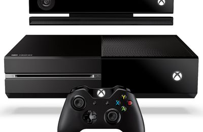 Avis Xbox one + over blog je te déteste !