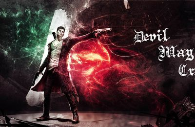 Soluce DmC Devil May Cry