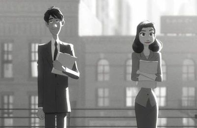 Paperman et PaperWars