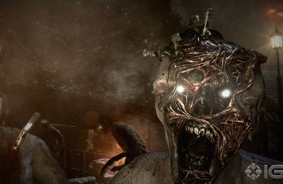 The Evil Within: ma future grosse attente