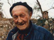 Un grand artiste à Cabrières d'Avignon - Leopold Truc