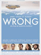 Wrong : un OFNI surréaliste