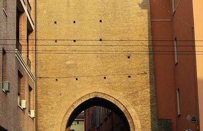 La «Strega enormissima di Bologna»