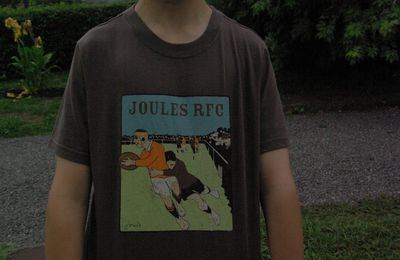 Joules*