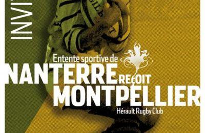 Nanterre-Montpellier