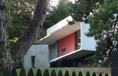 Visite privée : maison-atelier de Marta Pan et André Wogenscky