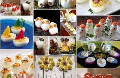 Art culinaire !