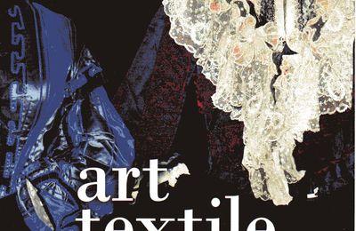 Art textile et vieilles dentelles