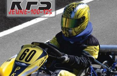 Karting - Défi France au Mans