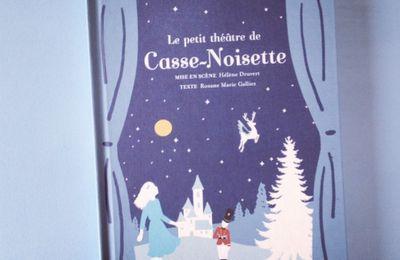Casse-noisette //Livre animé