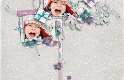 It's snow wonder by bisontine