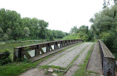 les ponts rivetés