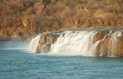 Chutes de Gouina (Mali)