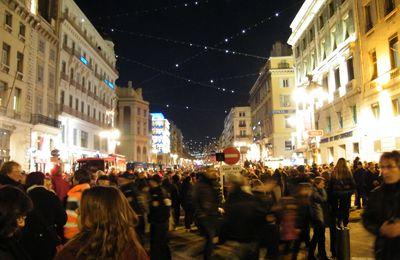 Marseille capitale de la culture (et oui...)