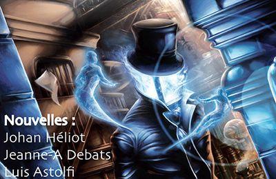 Mythologica n°3 - Spécial Steampunk