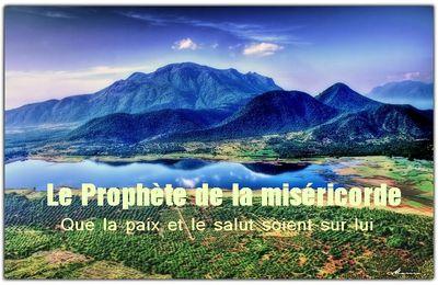 [Sommaire] Le Prophète Mouhammad